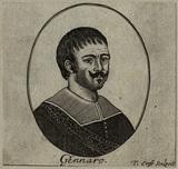 Stephen de Gamarra