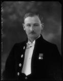 Hon. Bryan Longley Bourke