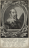 Gustavus Adolphus, King of Sweden