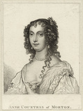Ann Douglas (née Villiers), Countess of Morton