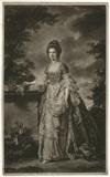 Mary (née Heblethwayte), Lady Boynton