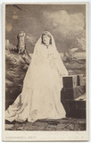 Ellen Terry as Desdemona in 'Othello'