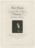 Thomas Girtin ('Liber Naturae or A Collection of Prints From the Drawings of Thomas Girtin')