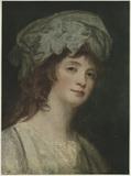 Stéphanie Félicité Ducrest de Saint-Aubin, Comtesse de Genlis
