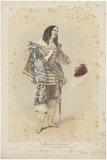 Fanny Wyndham (née Frances Wilton)