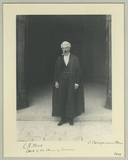 Sir Courtenay Peregrine Ilbert
