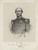 Sir William Fenwick Williams, 1st Bt