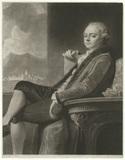 Thomas Robinson, 2nd Baron Grantham