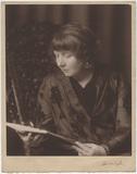 Margaret Gilmour Epstein (née Dunlop)