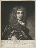 Arthur Capel, 1st Earl of Essex