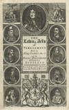 Scottish Royals