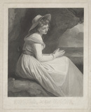Emma Hamilton ('Kate')