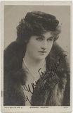 Margaret Halstan