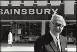 Alan John Sainsbury, Baron Sainsbury of Drury Lane