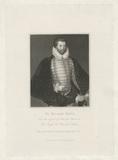 Sir Christopher Hatton