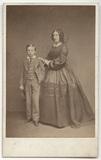 John Henry Wellington Graham Loftus, 4th Marquess of Ely; Jane Loftus (née Hope-Vere), Marchioness of Ely