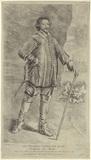 Sir Thomas Morgan, 1st Bt