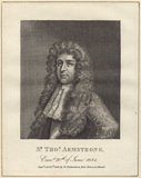 Sir Thomas Armstrong