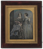 Jenny Lind; Marietta Alboni, Countess Pepoli (née Maria Anna Marzia)