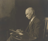 Sir William Russell Flint