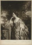 Frances (née Fowler), Lady Bridges