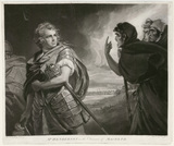 John Henderson ('Mr. Henderson in the Character of Macbeth')