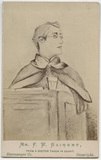 Francis Joseph Baigent