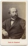 Henri d'Artois, Count of Chambord