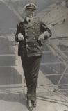 Sir Arthur Henry Rostron
