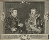 Mary Neville, Lady Dacre; Gregory Fiennes, 10th Baron Dacre