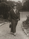 Sophie Florence Lothrop (née Sheridan), Lady Wavertree (later Fisher)