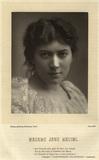 Jane Hading (Jeanne Alfrédine Tréfouret) in 'Nos Intimes'