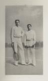 Reginald Frank Doherty; Laurie Doherty