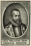 Lucas Trelcatius