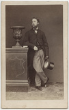 Spencer Compton Cavendish, 8th Duke of Devonshire
