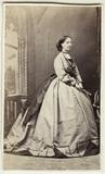 Emma Eliza Stafford-Jerningham (née Gerard), Lady Stafford