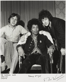 The Experience (Mitch Mitchell; Jimi Hendrix; Noel Redding)