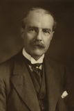 Sir Henry Babington Smith