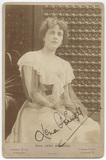 Lena Ashwell (née Lena Margaret Pocock; later Lady Simson)