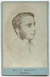 Charles Bravo (né Charles Delauney Turner)