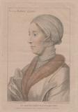 Unknown woman formerly known as Anne Boleyn