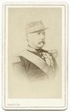 Marie Edme Patrice Maurice de Mac-Mahon, Duke of Magenta