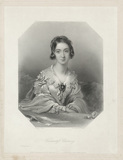 Charlotte Canning (née Stuart), Countess Canning
