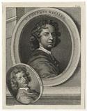 Sir Godfrey Kneller, Bt and John Zacharias Kneller