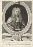 Sir Lawrence Carter