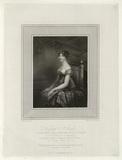 Charlotte Ashburnham (née Percy), Countess of Ashburnham when Viscountess St Asaph