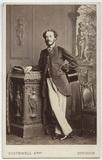 Francis Thomas de Grey Cowper, 7th Earl Cowper