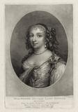 Margaret (née Brooke), Lady Denham