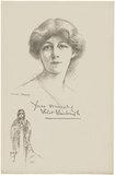 Violet Vanbrugh (Violet Augusta Mary Barnes)