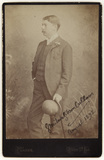 George Gery Milner-Gibson Cullum